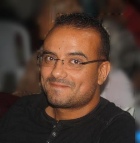 Ahmed ZNITI